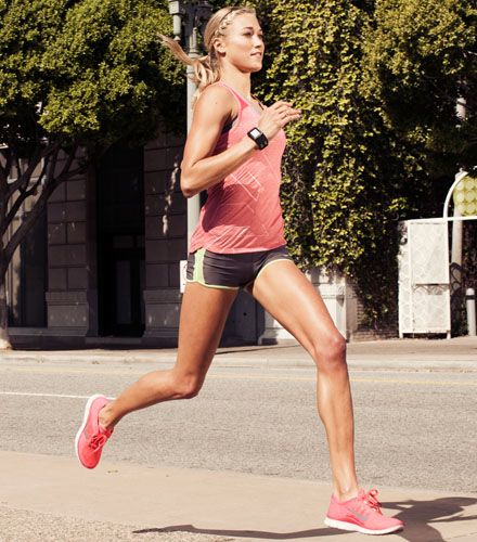 Thinspo Fitspo Running