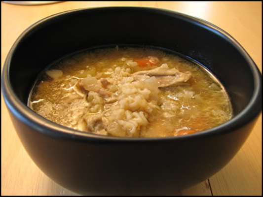 chicken-and-rice-soup